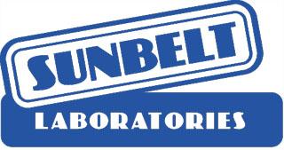 Sunbelt Laboratories Logo